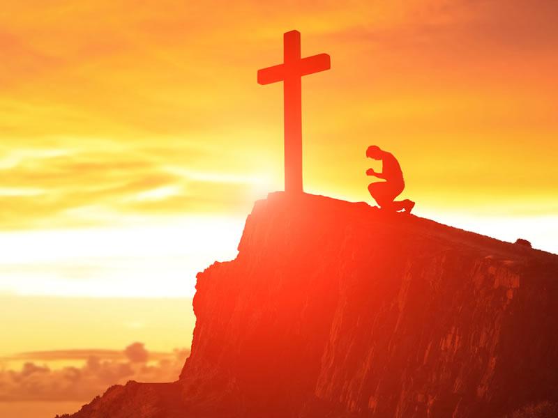 Persevere Em Oração Que Deus Irá Cumprir: Vivendo Com Base Nas Promessas De Deus